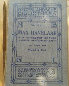 Zonder ultieme vorm van redigeren leest geen scholier de Max Havelaar